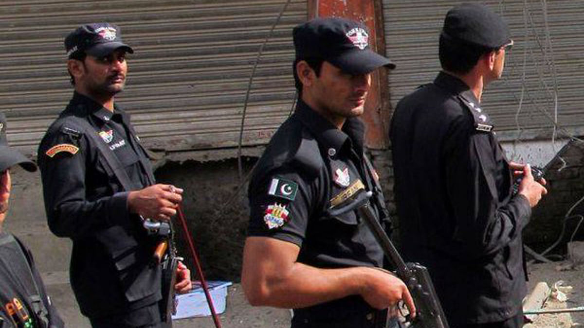 """Four Al-Qaeda terrorists were killed in a shootout in Pakistan on Wednesday. Image used for representational purpose. (Photo: <a href=""""https://twitter.com/INSubcontinent/status/732193841705590784"""">Twitter</a>)"""