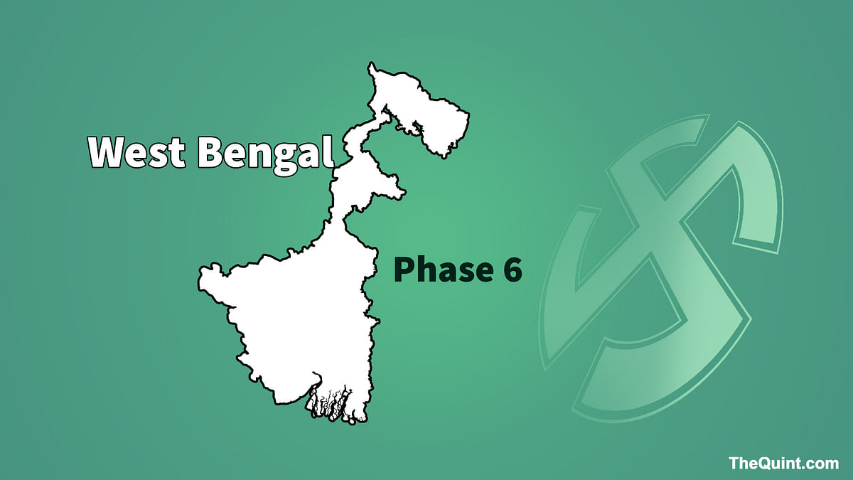 West Bengal Polls Phase 6: Enclave Dwellers to Vote for First Time
