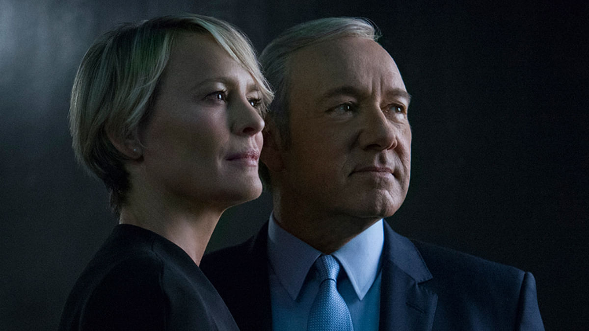 "Season five will premiere on May 30 on Netflix. (Photo Courtesy: House of Cards' Facebook <a href=""https://www.facebook.com/HouseofCards/photos?ref=page_internal"">page</a>)"