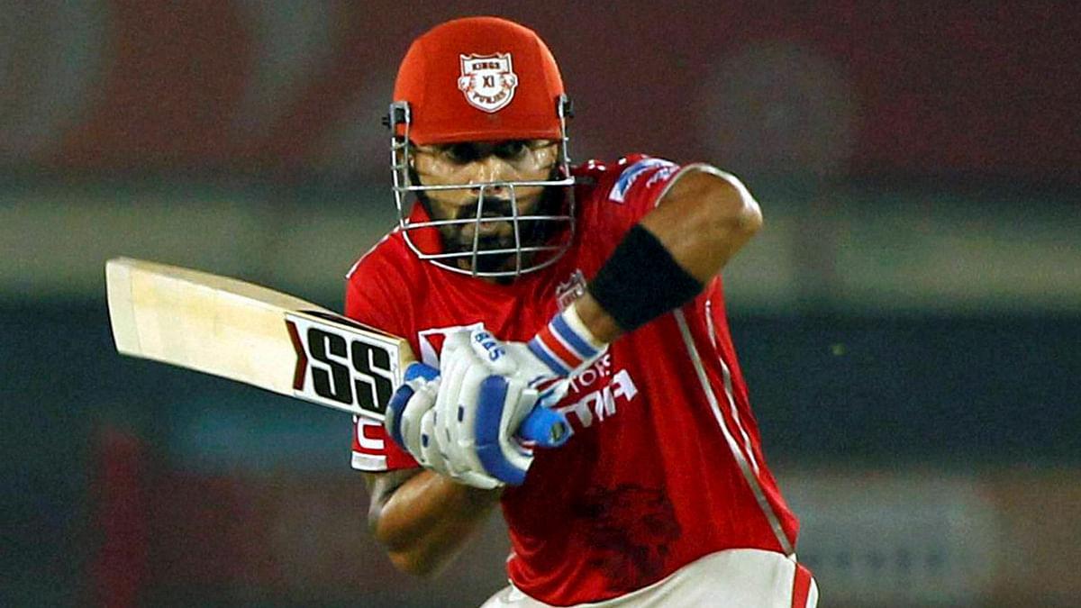 M Vijay. (Photo: PTI)