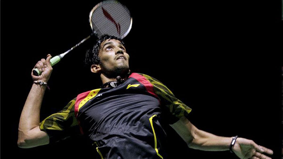 File photo of Srikanth (Photo: Twitter/@IPLNine)
