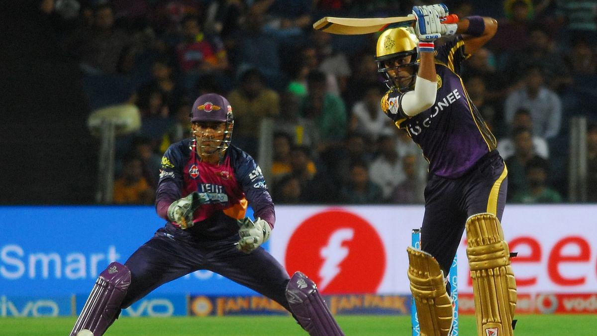 Mumbai's Suryakumar Yadav has been very impressive for the Kolkata side (Photo: IANS)