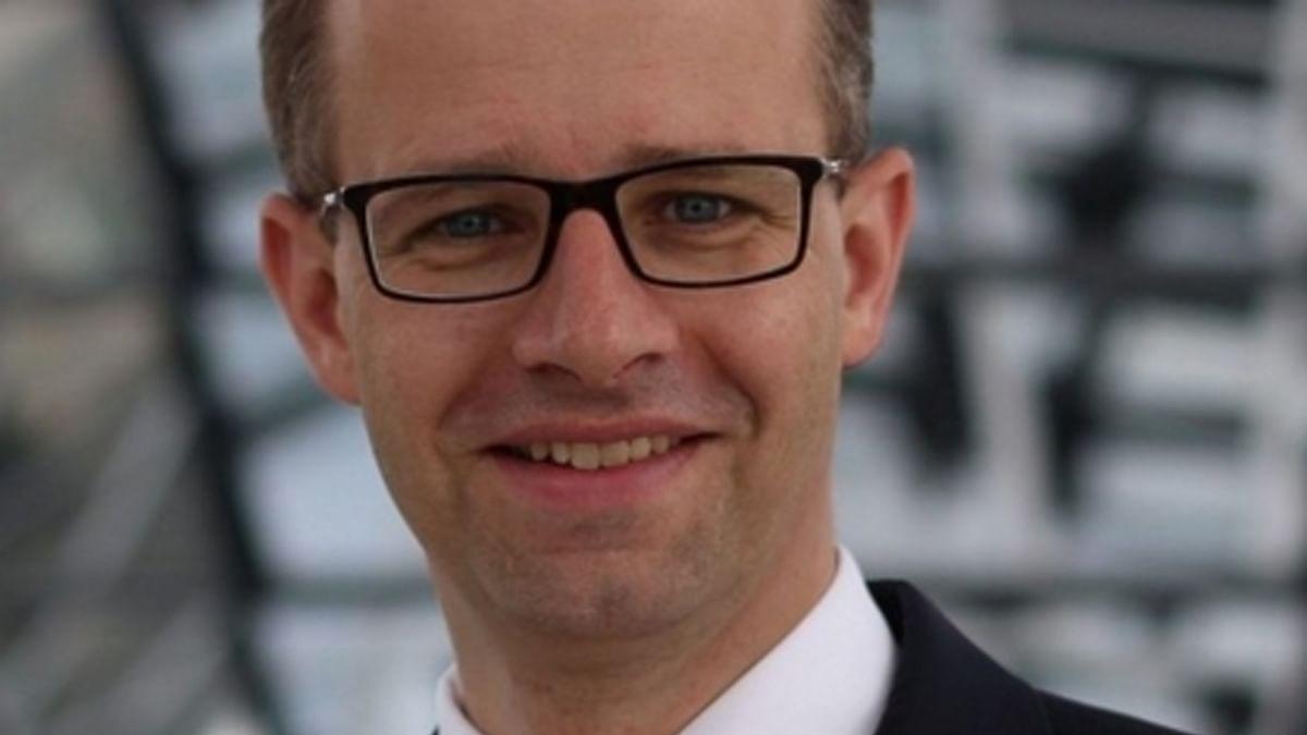 "Michael Brand, Chairman of the Committee on Human Rights and Humanitarian Aid of the German Bundestag was denied visa by China. (Photo: Official website of <a href=""http://www.cdu-landesgruppe-hessen.de/inhalte/1027421/abgeordnete-der-18-wahlperiode-im-deutschen-bundestag/index.html"">CDU Land Hessen</a>)"