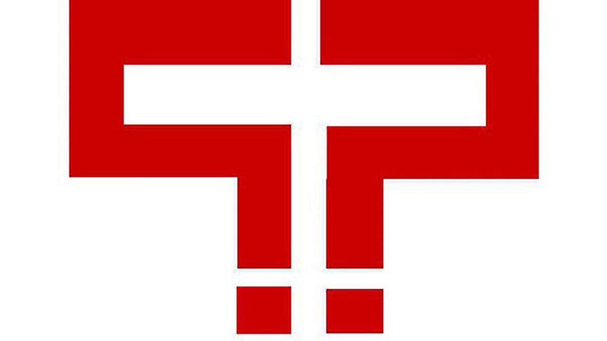 Vyavsayik Pariksha Mandal logo. (Photo: Twitter.com/@ARangarajan1972)