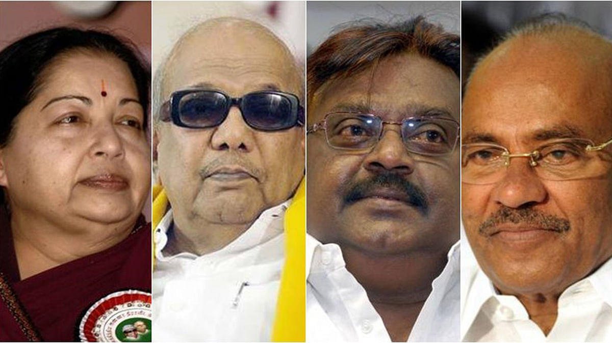 These 69 Seats May Well Decide The Fate of Tamil Nadu Elections