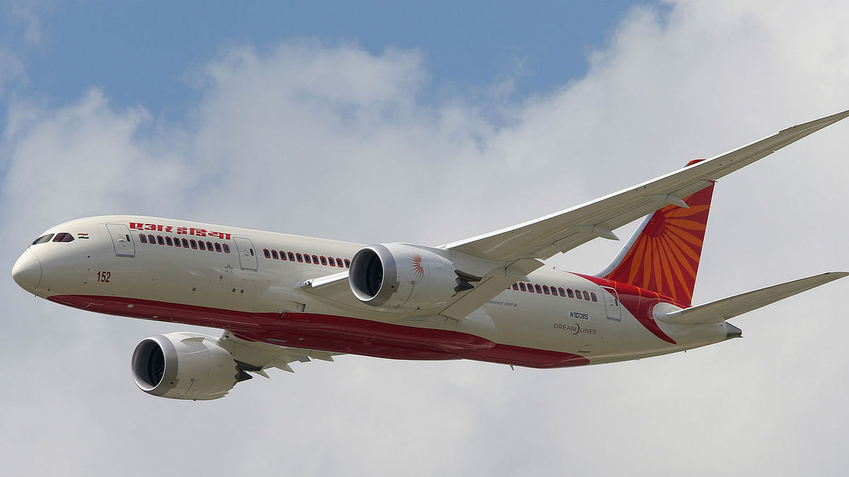 Air India Data Breach: Personal Data Leaked, 45 Lakh Affected