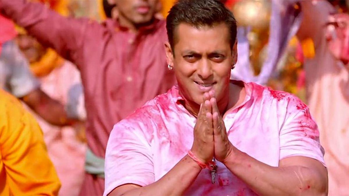 Salman Khan in a scene from&nbsp;<i>Bajrangi Bhaijaan </i>