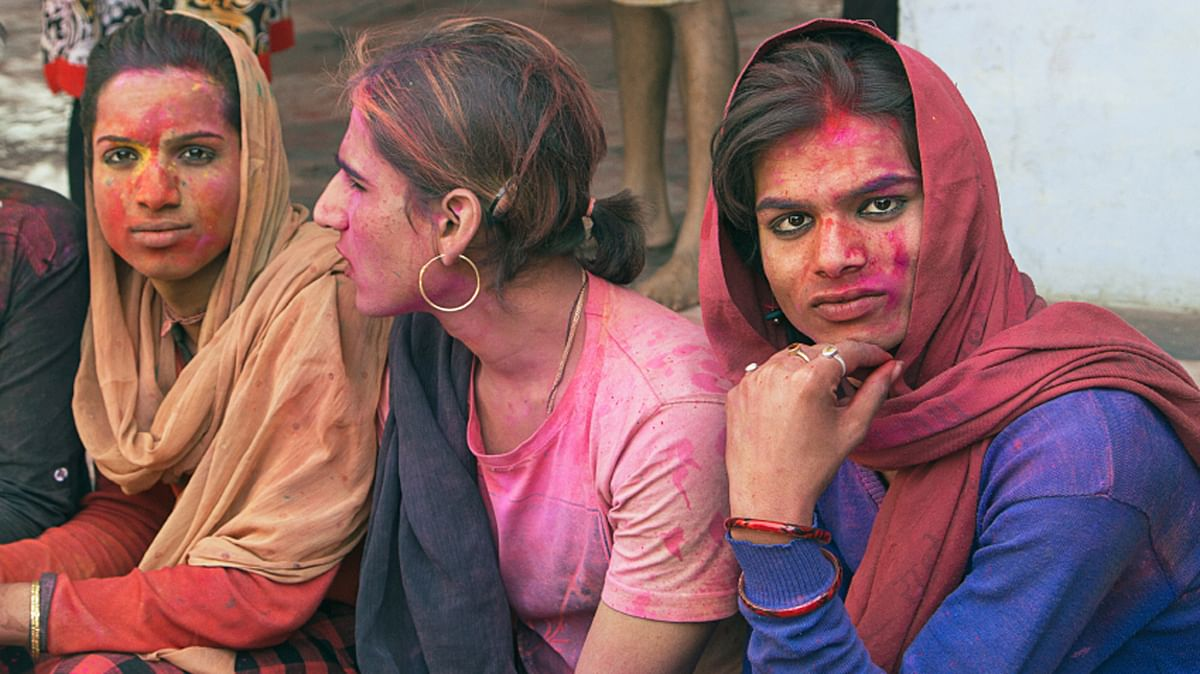 Transgenders in Kerela are struggling to deal with the police as well. (Photo: iStock)