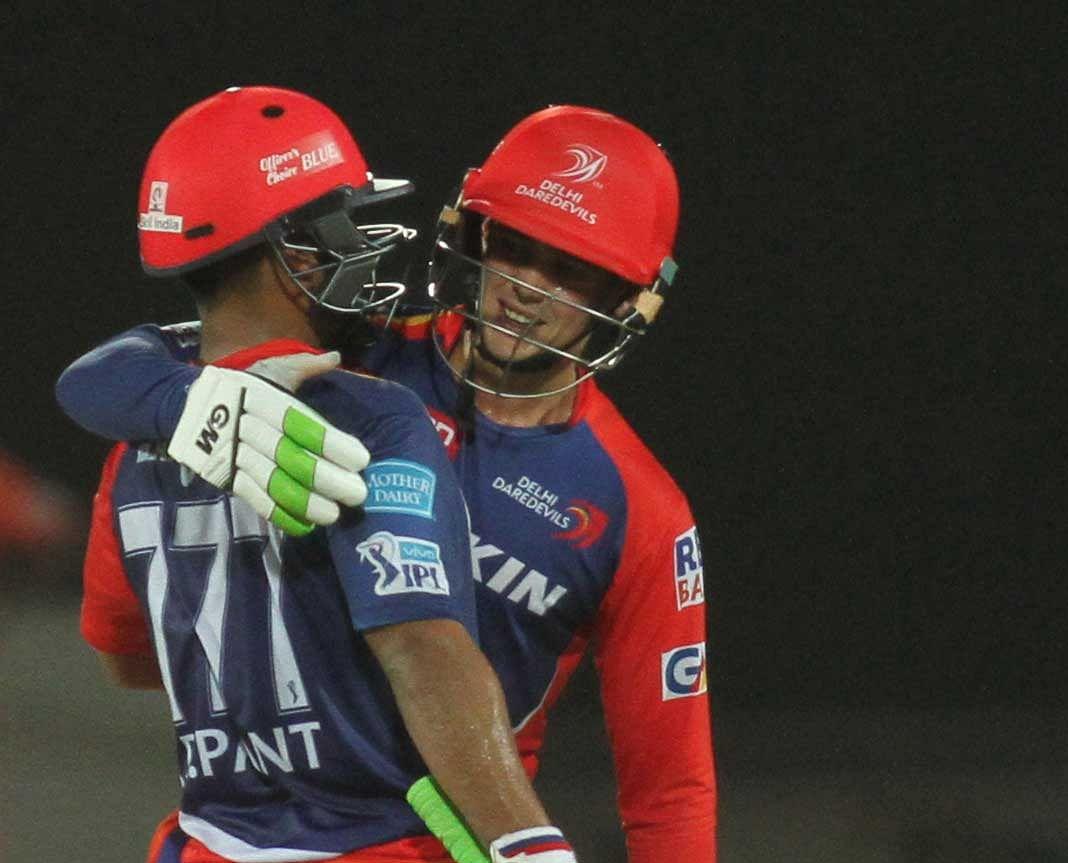 QPlay: Delhi Beat Gujarat, Bayern out of Champions League & More