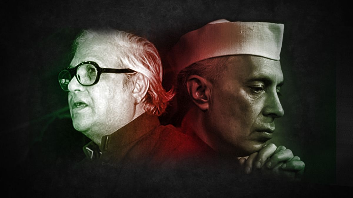Majrooh Sultanpuri: The Poet Who Braved Jail for Insulting Nehru