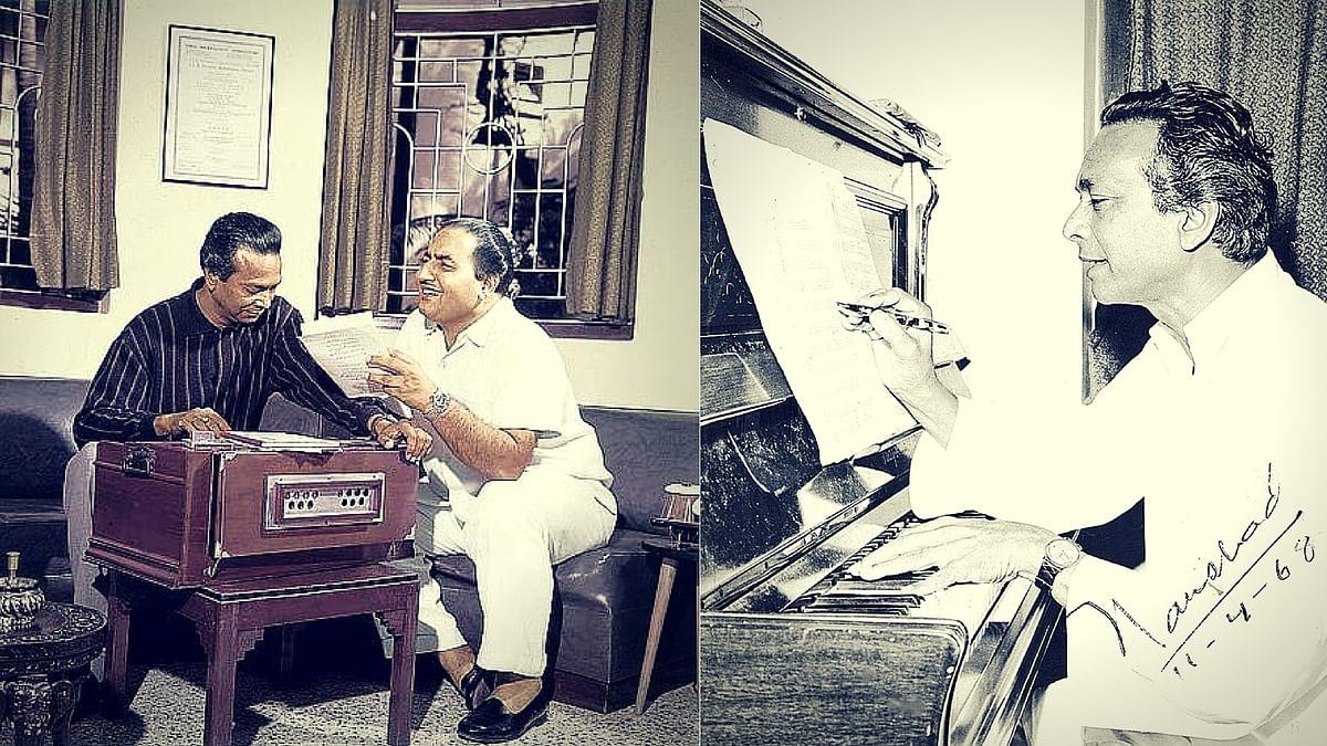 Jukebox: Mausam Is Always Aashiqana With Naushad Ali's Music