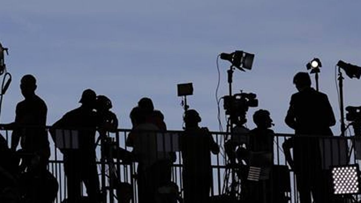 India's Report Card on World Press Freedom Day: C Minus At Best