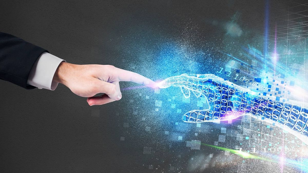 Artificially-intelligent Ross will make the work of lawyers much easier. Image used for representation purpose only. (Photo: iStockphoto)