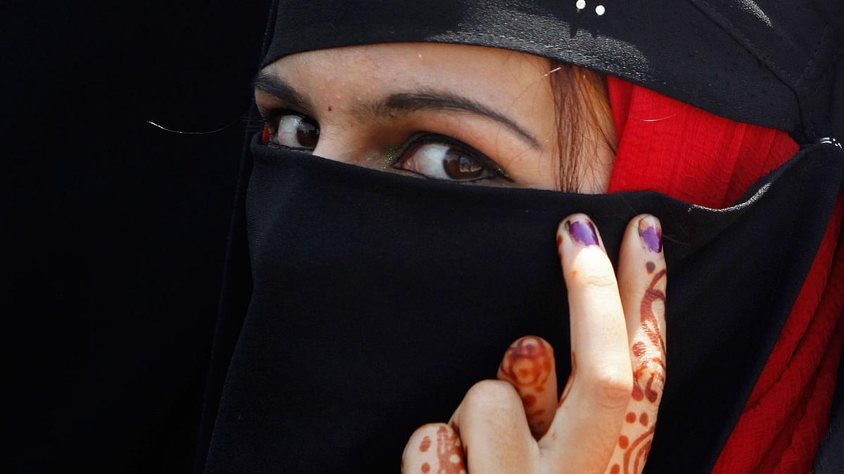Goa Woman Not Allowed to Give NET As She Refused to Take Off Hijab