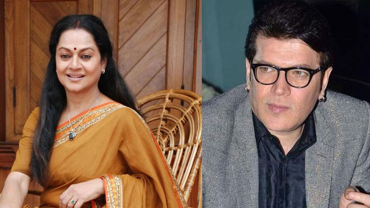 The actress is upset about Pancholi's involvement in the Kangana-Adhyayan controversy. (Photo: <b>The Quint</b>)