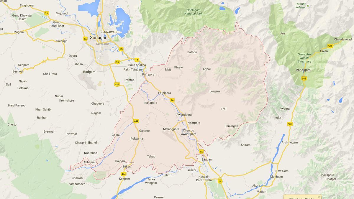 (Courtesy: Google Maps)