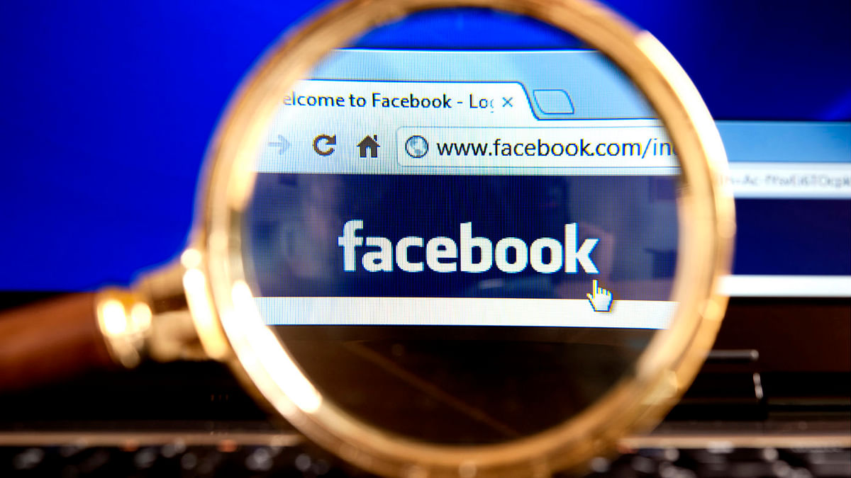 Facebook has denied allegations of anti-conservative political bias. (Photo: iStockphoto)