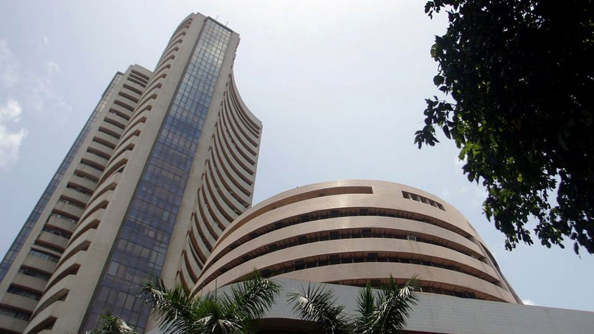 Banks and auto stocks were the biggest losers on the BSE.(Photo: PTI)