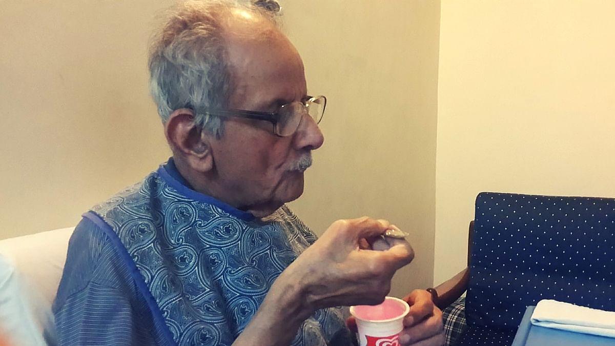 Here's to the magic of ice cream. (Photo Courtesy: Sangeeta Murthi Sahgal)