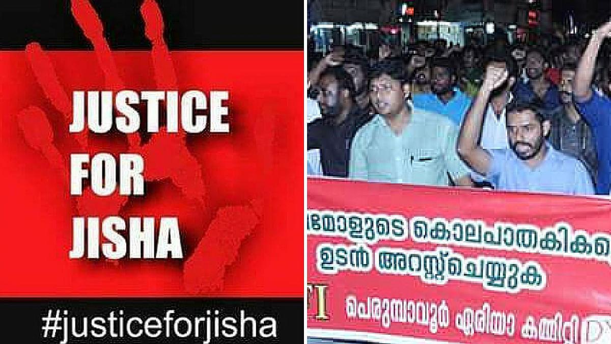 Sole Convict Ameerul Sentenced to Death For Rape & Murder of Jisha