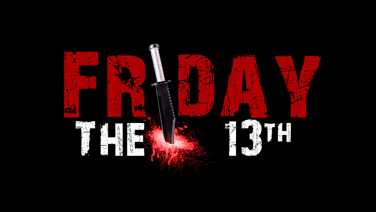 Friday the 13th, are you afraid? (Photo: Rahul Gupta/<b>The Quint</b>)