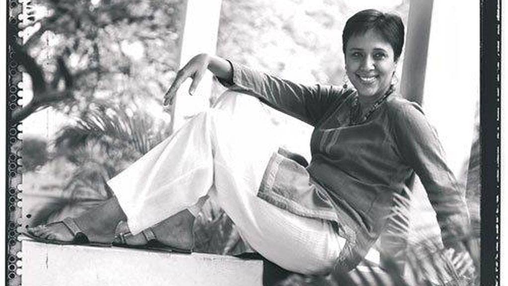 "Barkha Dutt rose to prominence for her coverage of the Kargil War (Photo Courtesy: Facebook/<a href=""https://www.facebook.com/BarkhaDutt/photos/pb.211005685699724.-2207520000.1463579331./211005799033046/?type=3&amp;theater"">Barkha Dutt</a>)"