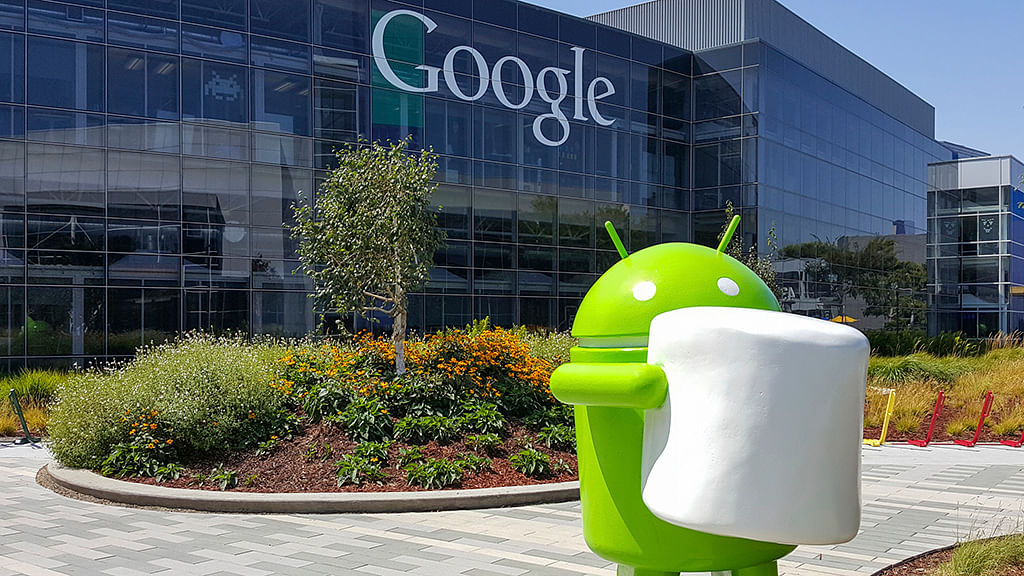 Google Appeals Against Rs 136 Cr Fine by CCI For 'Search Bias'