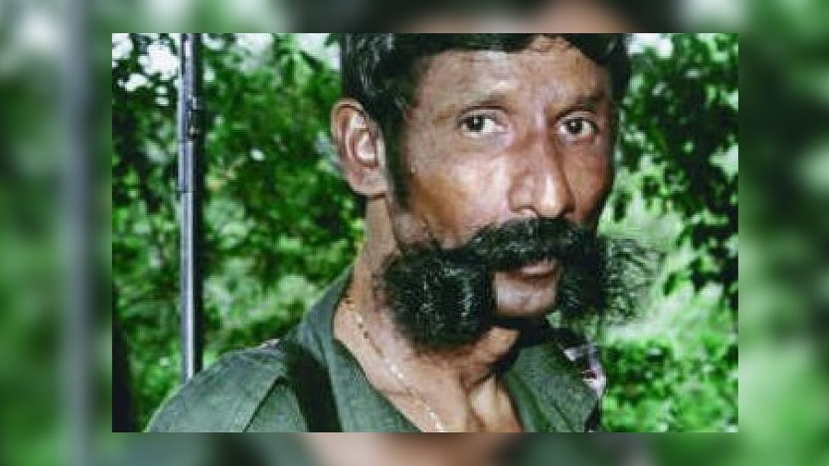 Veerappan Killed My Father 24 Years Ago: A  Daughter Remembers