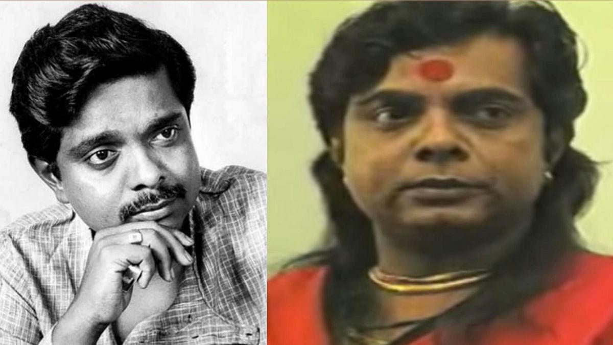 The versatile Sadashiv Amrapurkar.