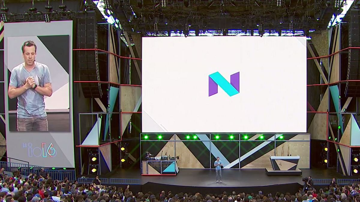 Android N features have been shared. (Photo: Google)