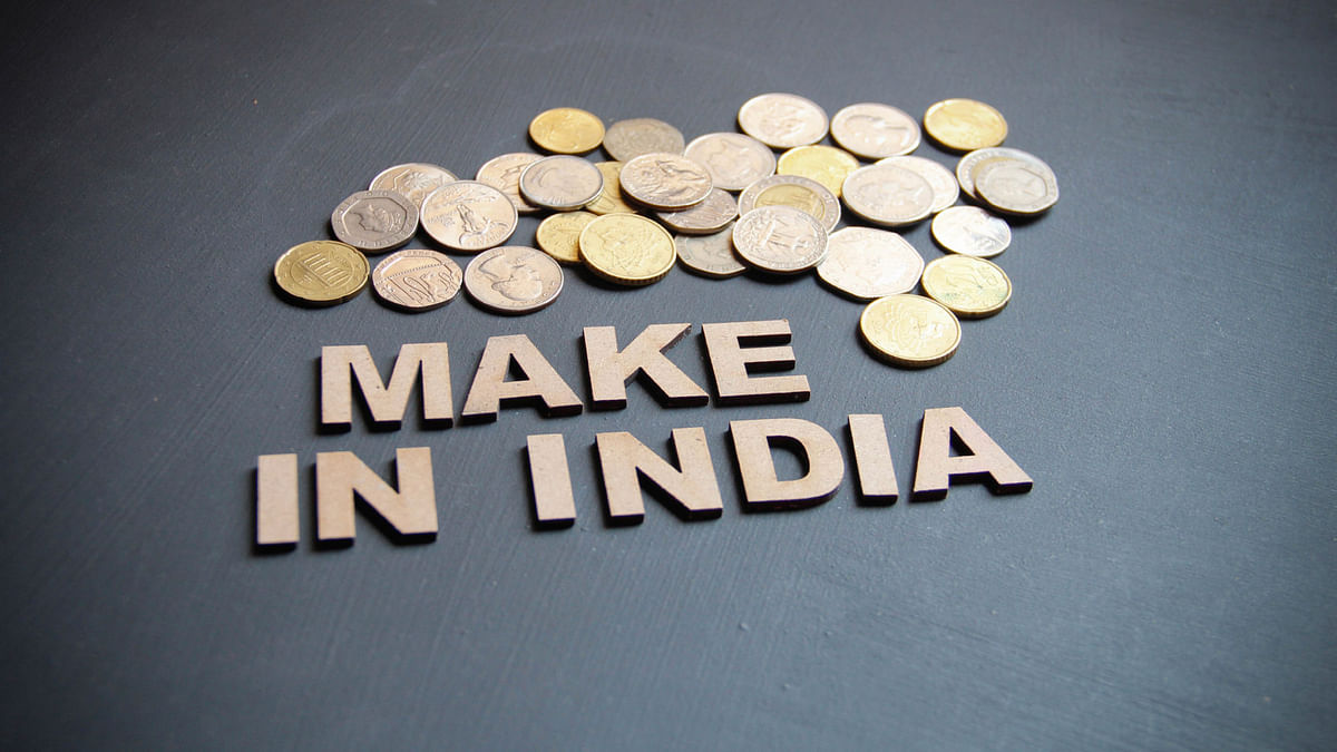 Extensive consultations with leading industries in India and abroad gave birth to Digital India, Make in India, Start up India, all of which have an impact on the defence orocurement policy. (Photo: iStock)
