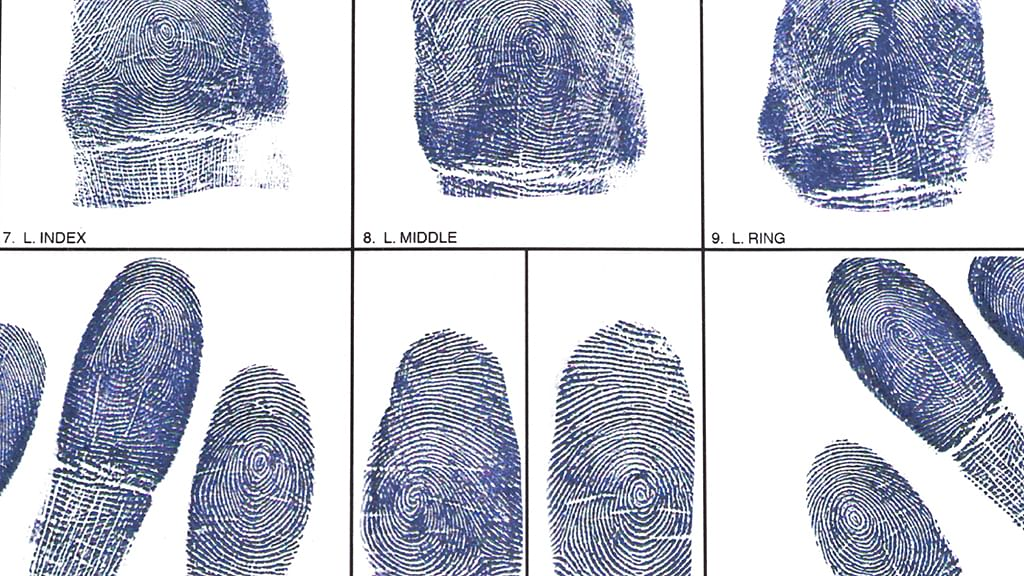 Fingerprint and DNA data of more than 800 terror suspects destroyed due to errors by UK intelligence