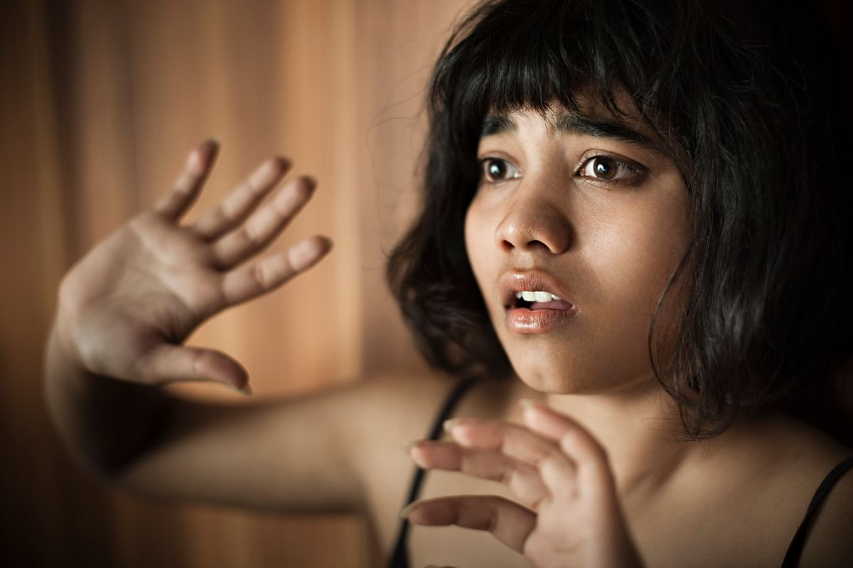 Just like any other form of abuse – physical, sexual or verbal – online abuse also has an impact on its victims leading to a variety of psychological traumas. (Photo: iStockPhoto)