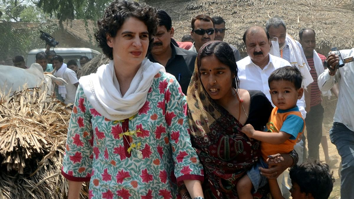 Priyanka Gandhi Effect: Closely Watch These 29 UP Seats & 3 Castes