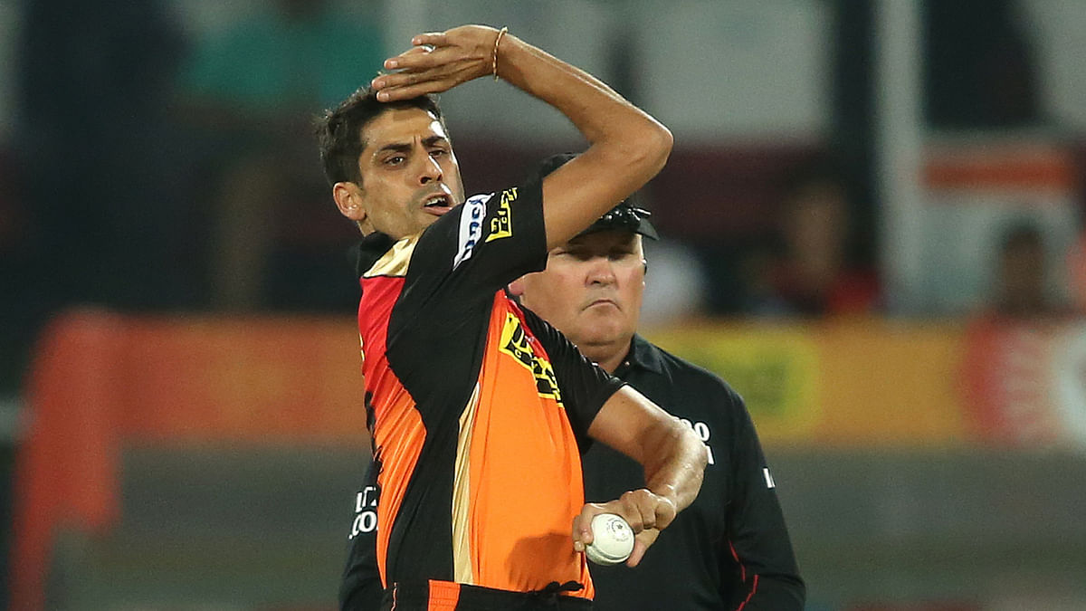 Ashish Nehra will be joining Royal Challengers Bangalore as their bowling coach in IPL 2018.