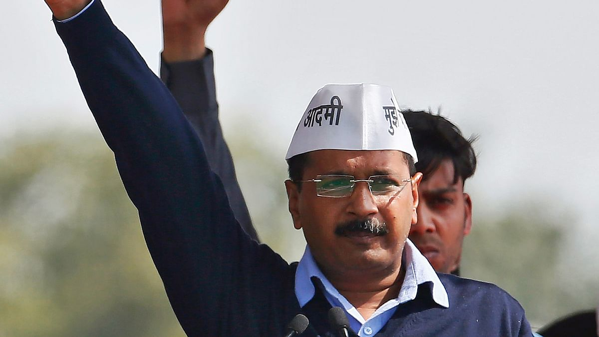 President Rejects Petition Seeking Disqualification of 11 AAP MLAs