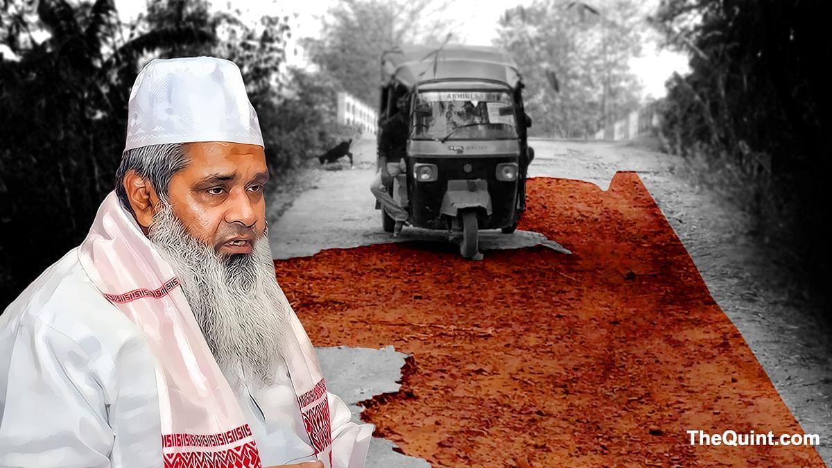 In  South Salmara,  Ajmal's Imagined Hindu Threat Proved Costly