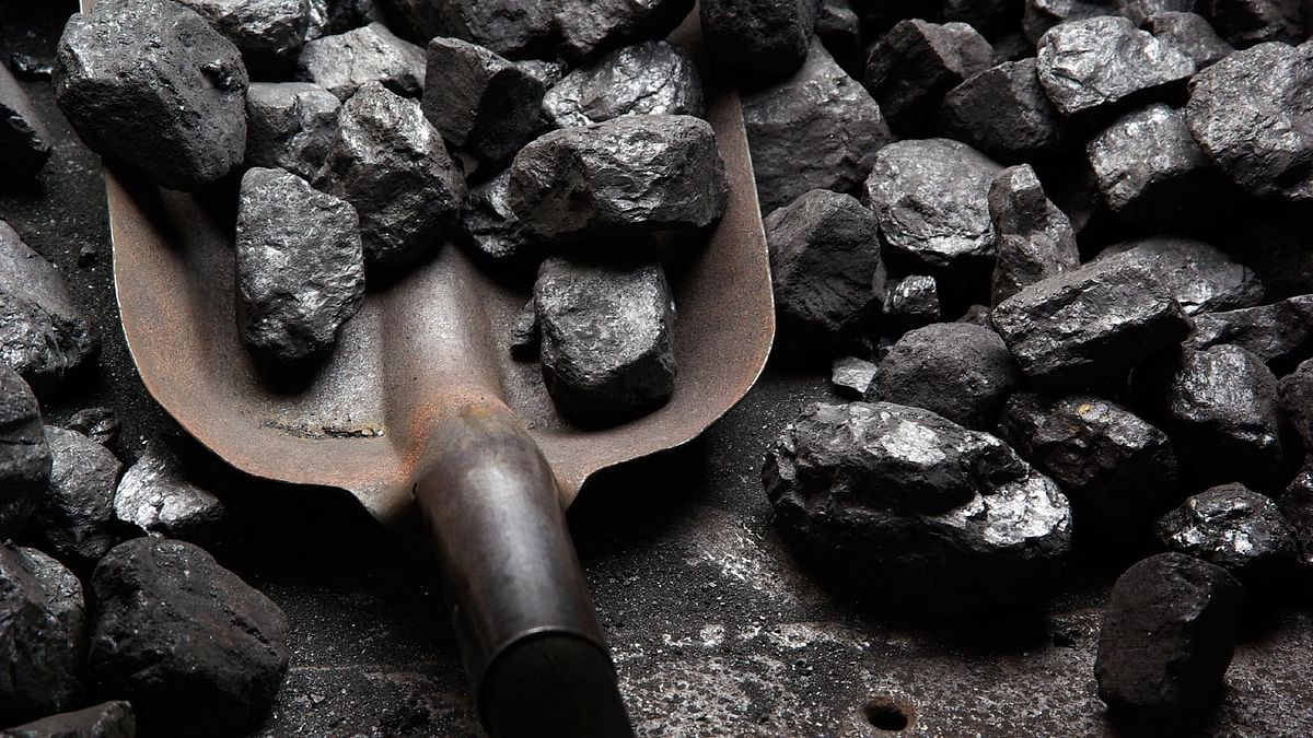 Huge amounts allegedly changed hands in 24 coal cases. (Photo: iStockphoto)