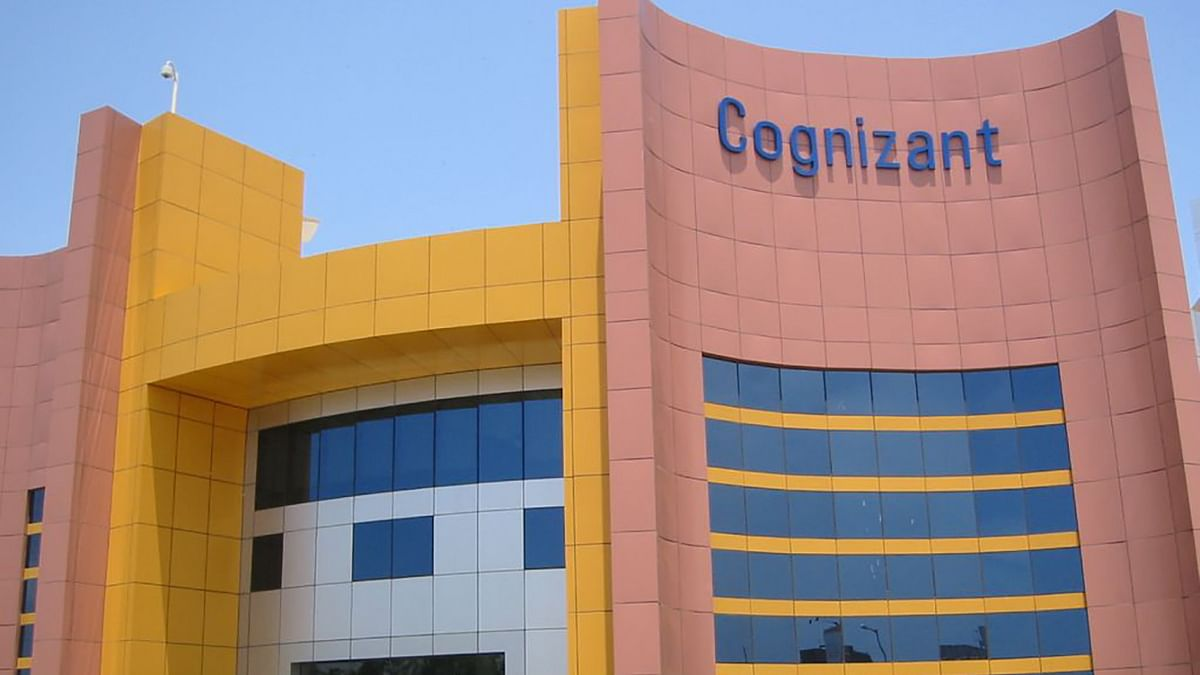 For the first time in 14 years, Cognizant in India has gone into loss. (Photo: PTI)