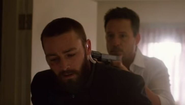 """There is a tantalising twist right at the end. (Photo Courtesy: Quantico's <a href=""""https://www.youtube.com/watch?v=ugiaY6PNR5s"""">promo</a>)"""