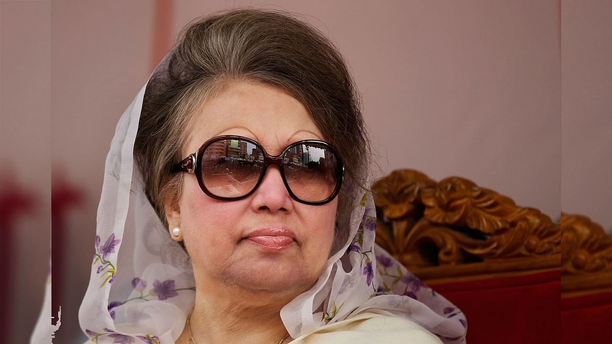 Zia, former Prime Minister of Bangladesh, is among the four accused of embezzling funds in the case filed by Anti Corruption Commission (ACC) in 2010. (Photo: AP)