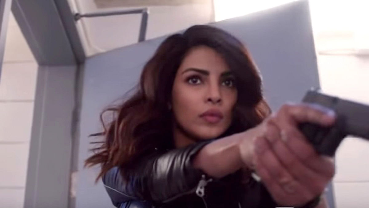 """The season finale is perfect!&nbsp;(Photo courtesy: Quantico's <a href=""""https://www.youtube.com/watch?v=ugiaY6PNR5s"""">promo</a>)"""