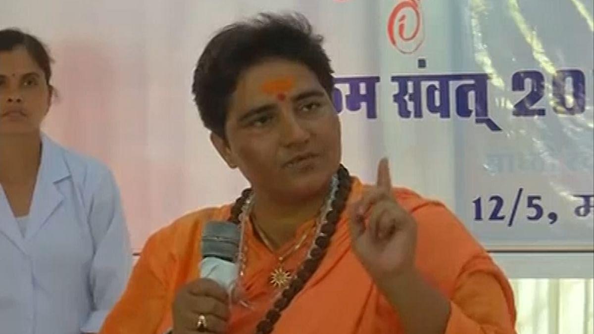 Sadhvi Pragya Singh Thakur was granted bail in April, 2017.