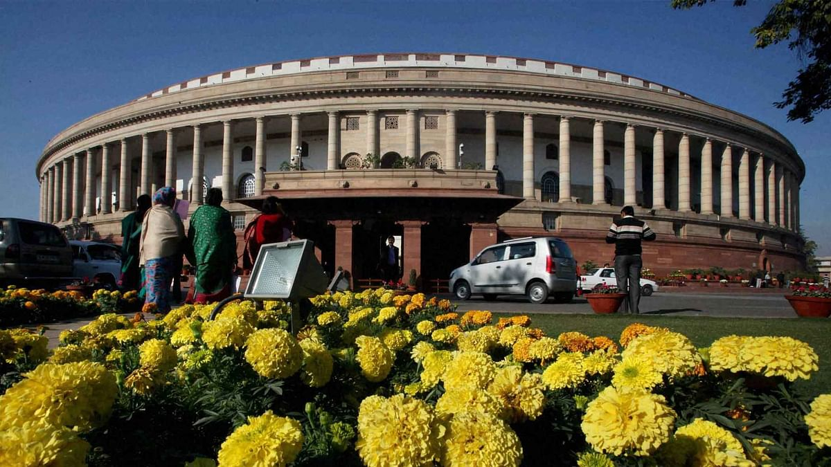 The Monsoon Session 2020 of Parliament is likely to be held  from 14 September to 1 October.
