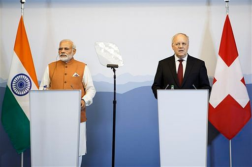 India continues to receive support from other major NSG countries. (Photo: AP)