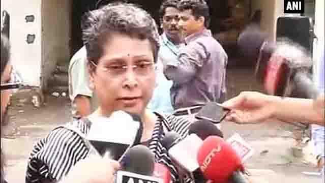 Rohini Salian has stood by her statement on the 2008 Malegaon case. (Photo: ANI screengrab)