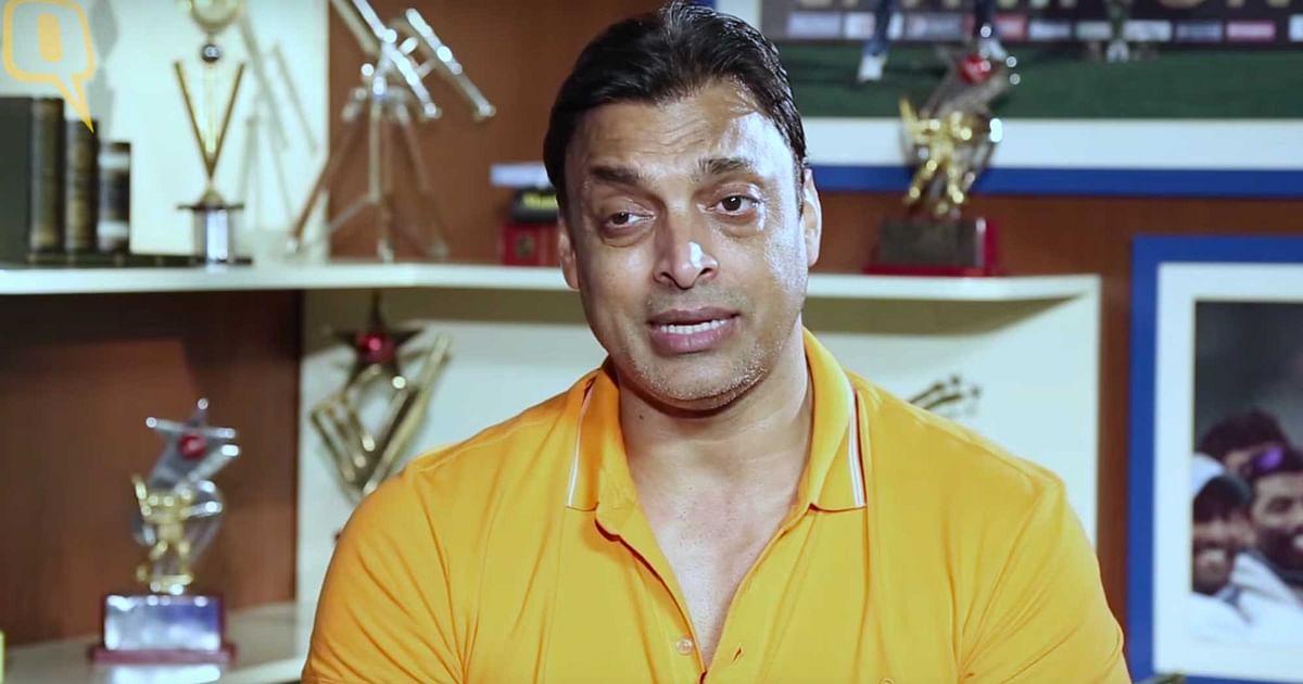 Indian Cricket System Helped 'Brat' Kohli Transform: Akhtar