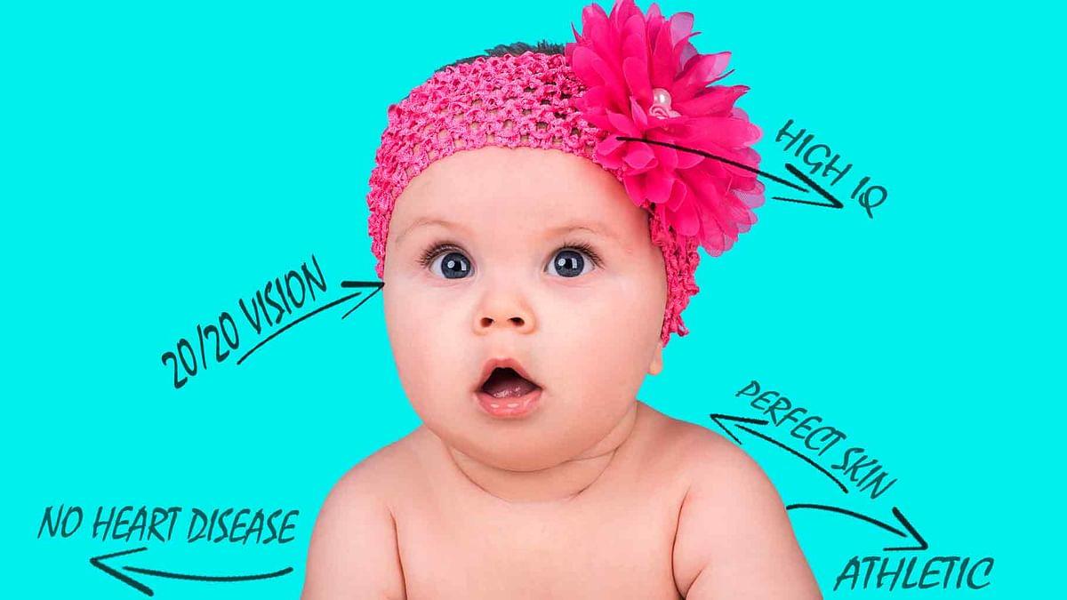 Gene Editing Is Here, It Can Fight Disease & Make Designer Babies