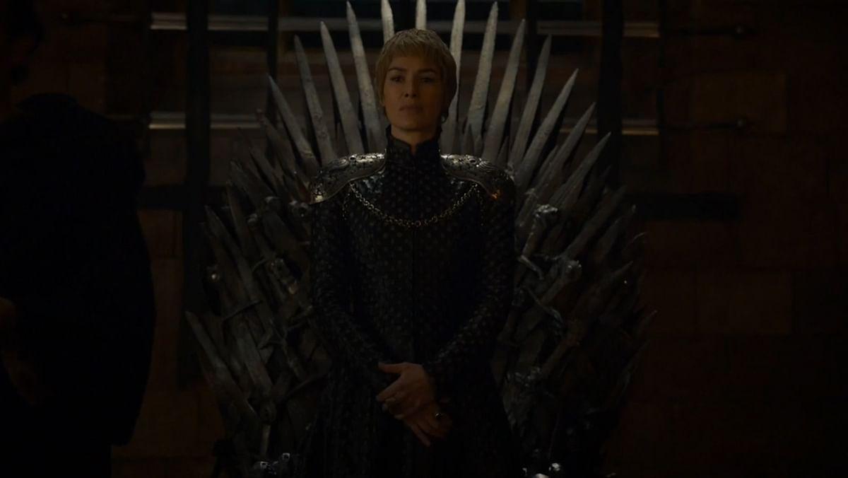 Queen mother Cersei Lannister (Photo: Screenshot)