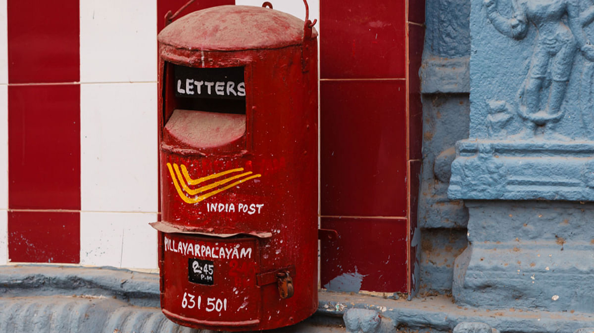 India Post Will Have 650 Branches Operational by 2017: Government